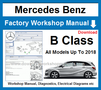 Mercedes Service Manual Download Free Newmax